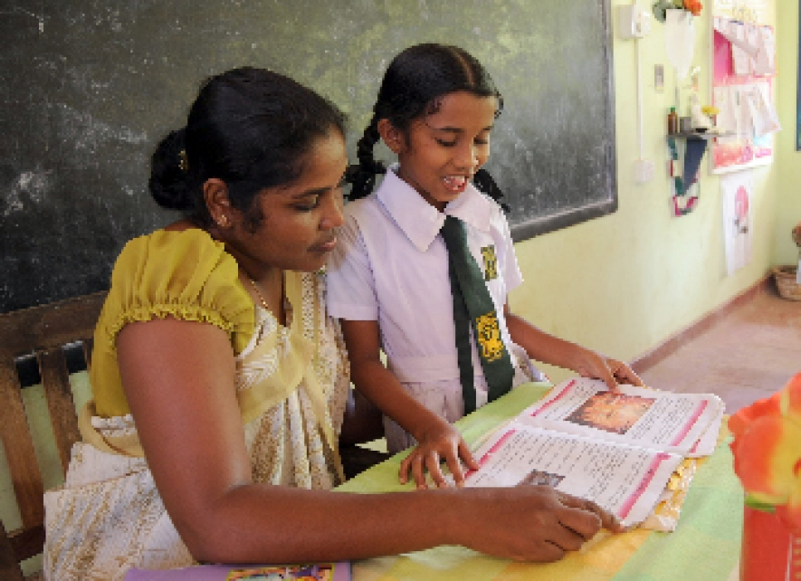 education system in sri lanka essay Issues and trends impacting education in sri lanka the need to help arrest the declining standard of english : in recent years, the levels of english fluency amongst the members of sri lanka's academic community and among members of the public service have deteriorated.