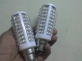LED බල්බ නිෂ්පාදනය පිළිබඳ න්යායික හා ප්රායෝගික පුහුණු වැඩසටහනක්