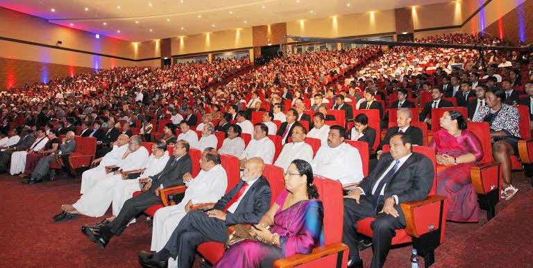 World Conference on Youth 2014 Sri Lanka 8