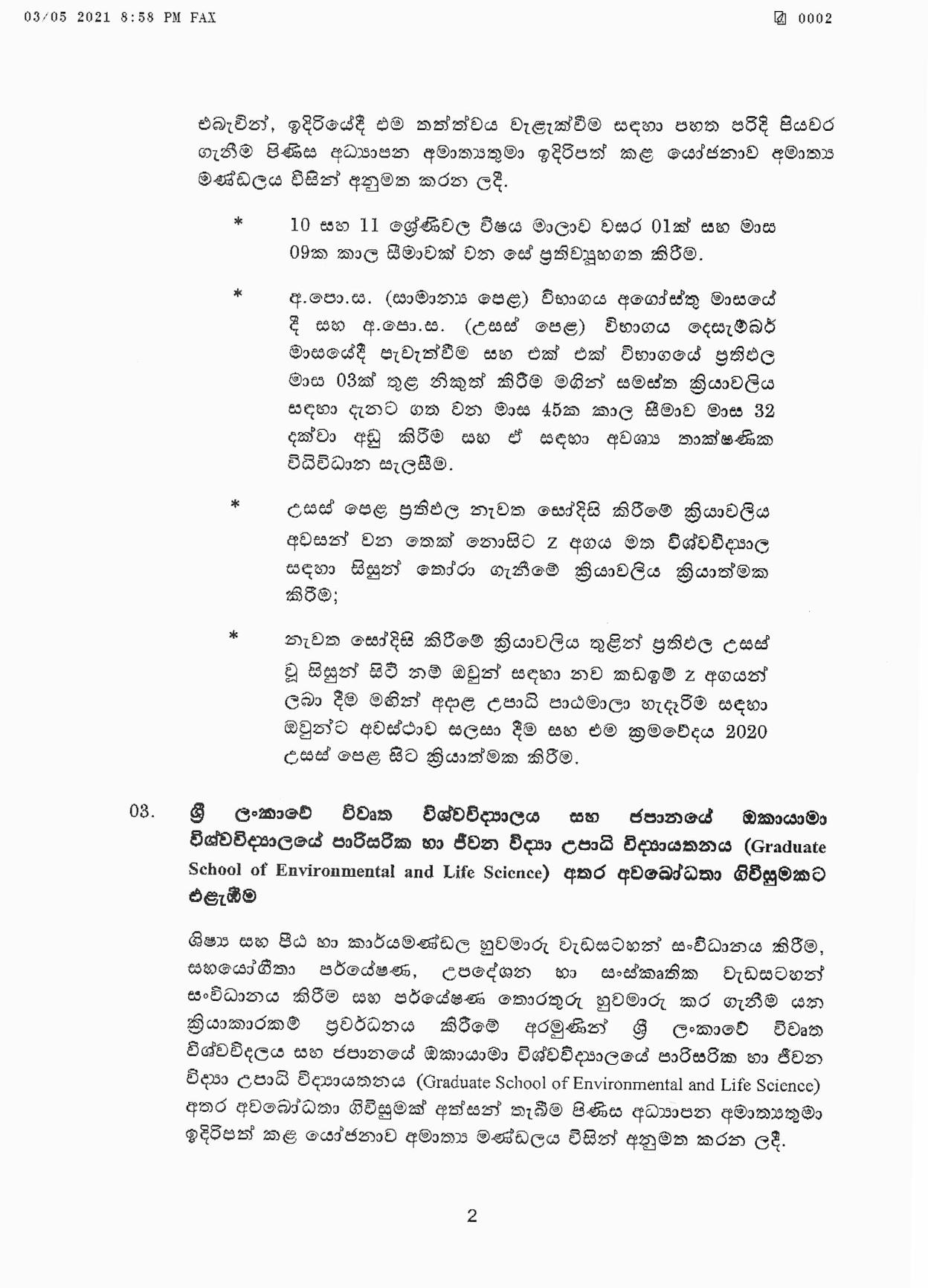 Cabinet Decision on 03.05.2021 page 002