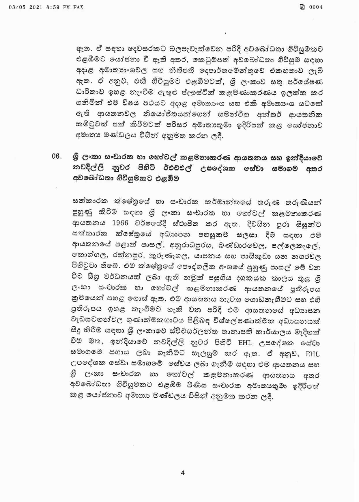 Cabinet Decision on 03.05.2021 page 004