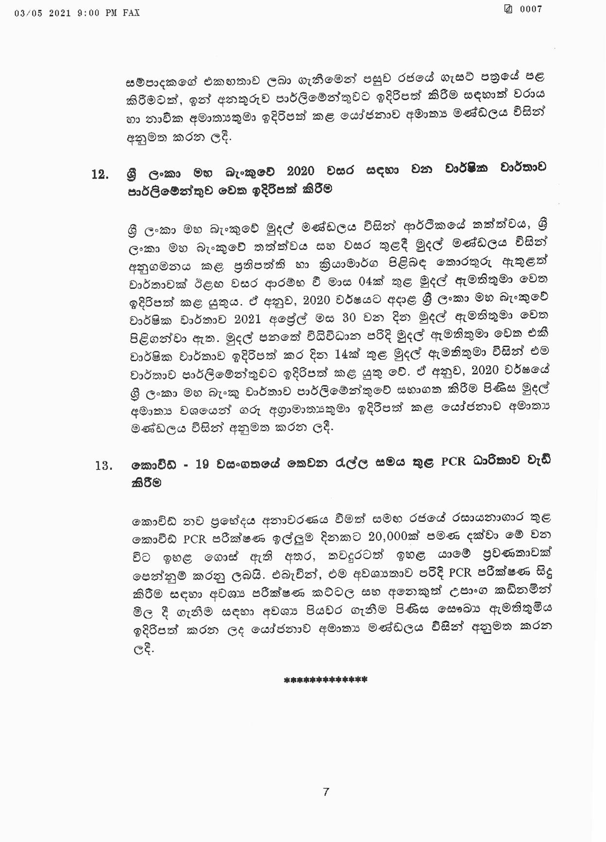Cabinet Decision on 03.05.2021 page 007