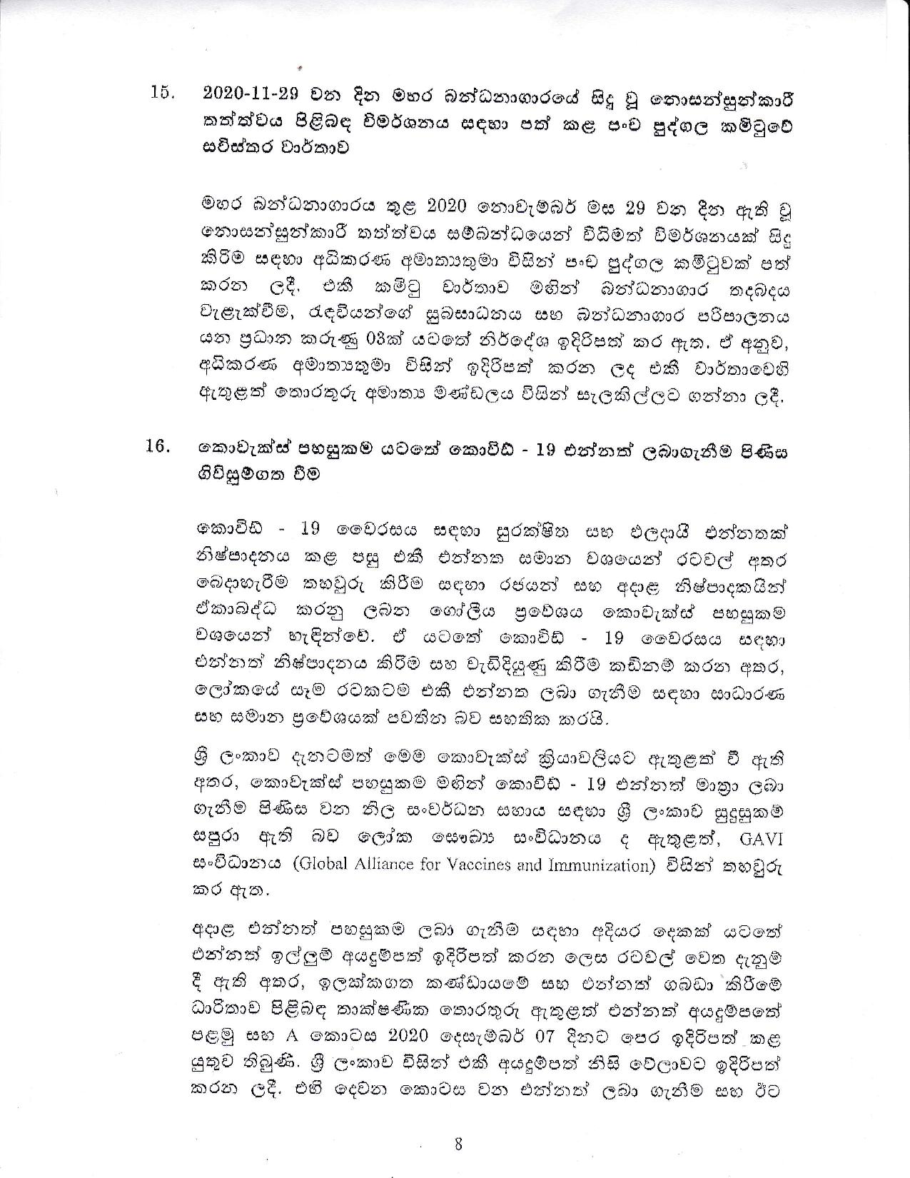 Cabinet Decision on 04.01.2021 page 008