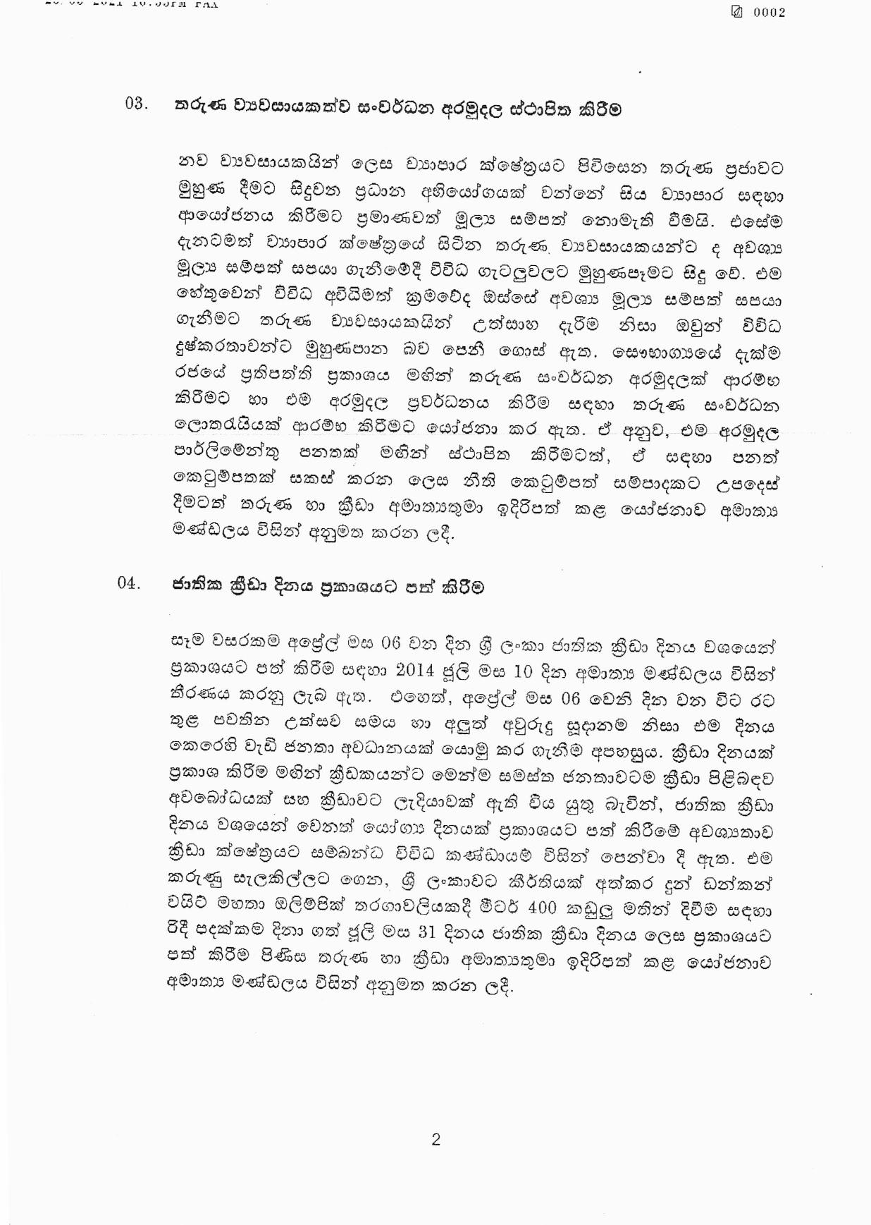 Cabinet Decision on 23.03.2021 page 002
