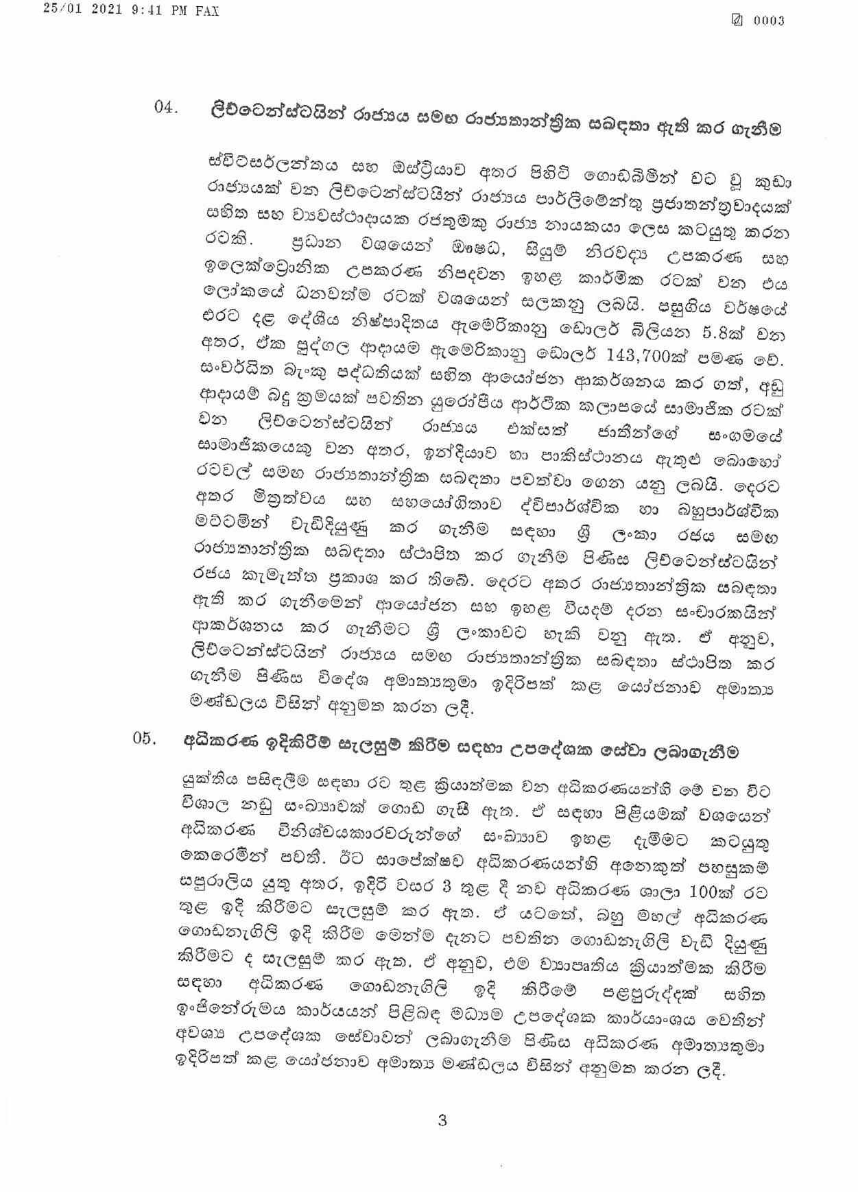 Cabinet Decision on 25.01.2021 page 003