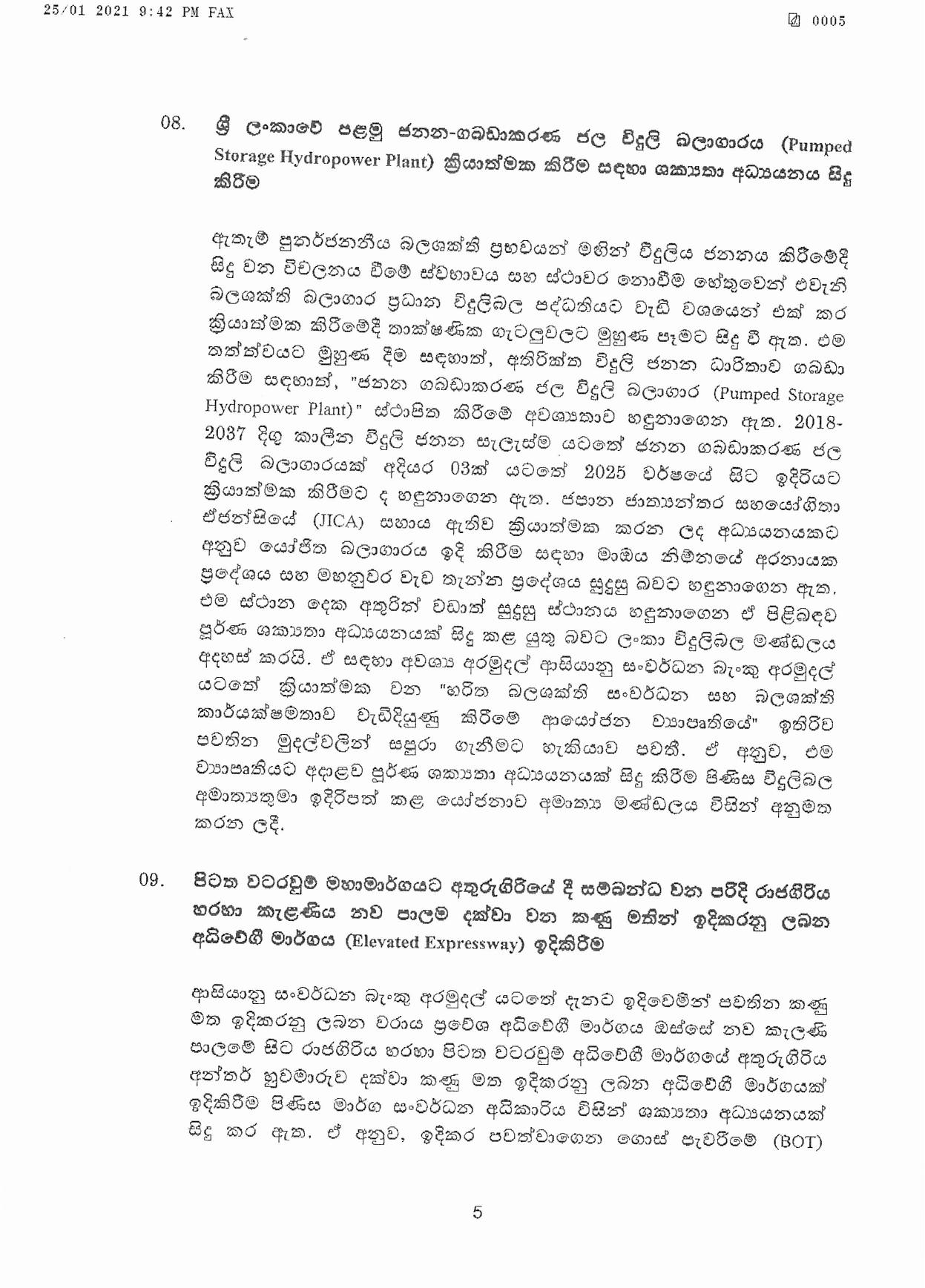 Cabinet Decision on 25.01.2021 page 005